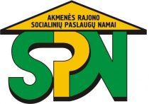 Akmenės rajono socialinių paslaugų namai