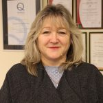 Rima Sitavičienė – Projekto finansininkė